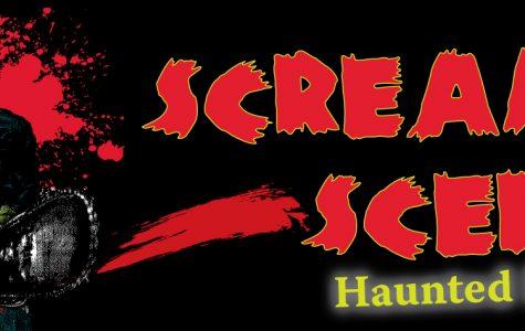 Skokie's Spooky Scary Scream Scene