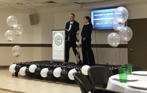 MSA sponsors speaking at the 2019 annual banquet