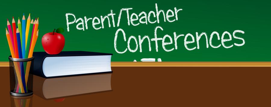 Parent-Teacher Conferences Announcement