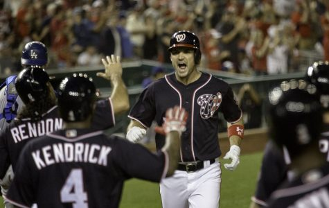 Nationals Take Game 7 to Win World Series