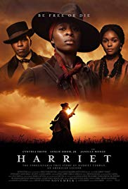 """""""Harriet"""" Movie A Let-Down to the Story of Harriet Tubman"""