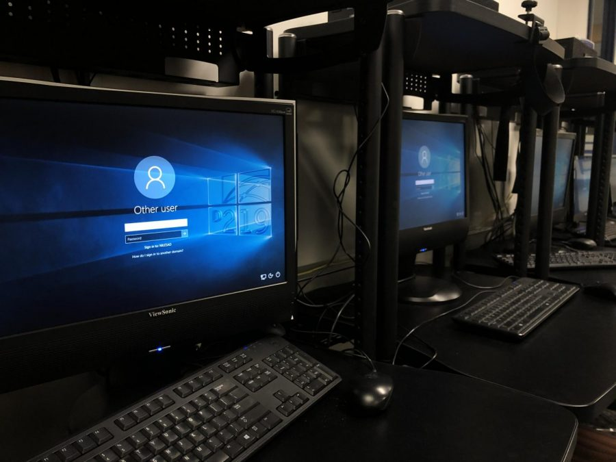 Tech Team Tips: Staying Safe Online