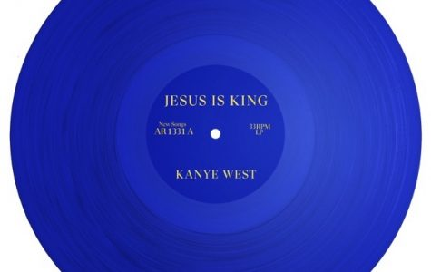 "Kanye West Releases ""JESUS IS KING,"" and Causes an Uproar"