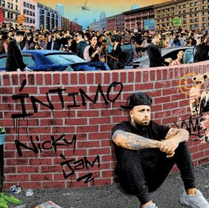 "Nicky Jam Gets Intimate with ""Íntimo"""