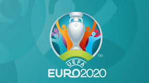 Poster for UEFA Euro Cup 2020.