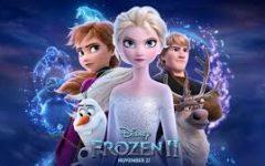 Frozen 2: A Cinematic Masterpiece