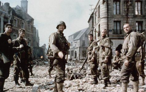 Top 5 Must Watch War Movies