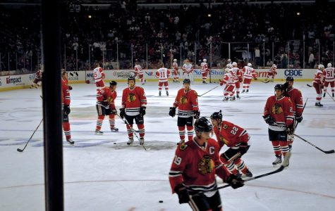Chicago Blackhawks Season Update