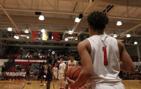 Boys Varsity Basketball: Week in Review