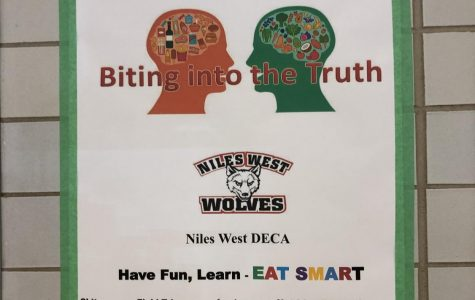"""""""Eat Smart"""" Campaign Field Trip to UIC"""