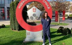 Mia Cejovic: Soccer Star