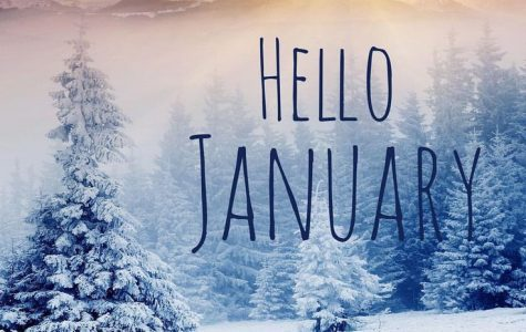 What's Up January?