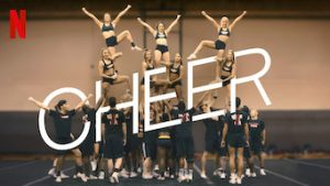 """Netflix Original Docuseries """"Cheer"""" An Insight to the Real Truth of Cheerleading"""