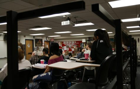 Poetry Out Loud at West