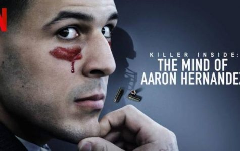 """Killer Inside: The Mind of Aaron Hernandez"" A New Riveting Docuseries"