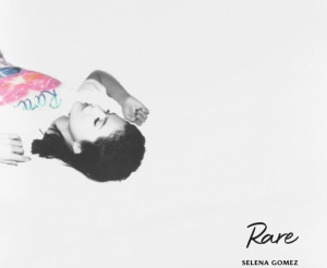 Cover for Selena Gomez's new album