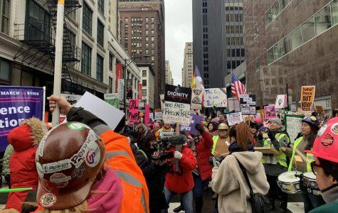 Women's March: Chicago 2020