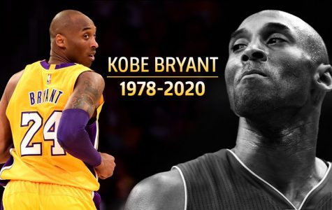 West Reacts to the Death of Basketball Legend Kobe Bryant