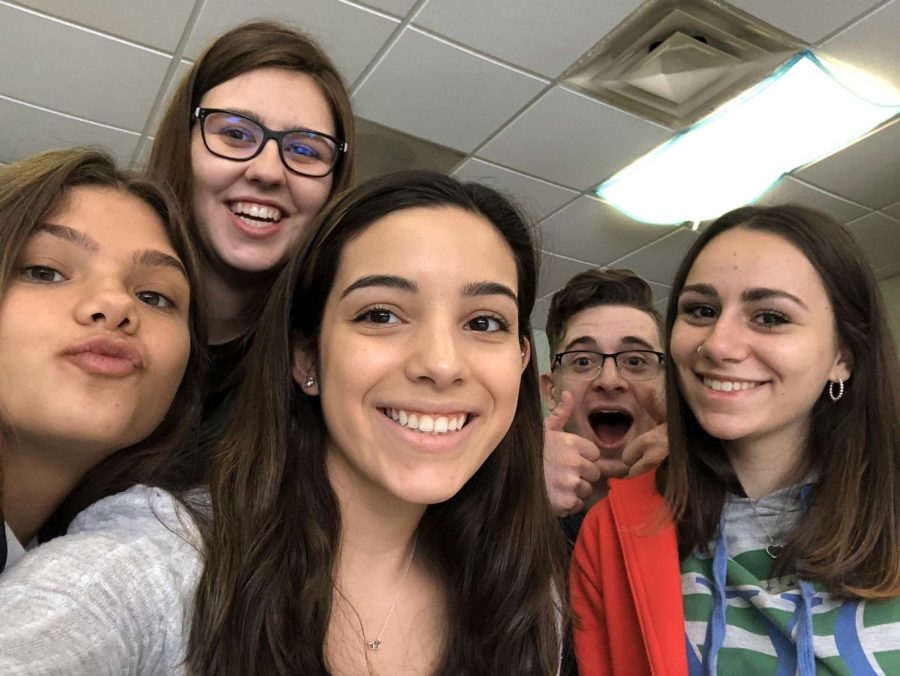West Welcomes Exchange Students From Argentina