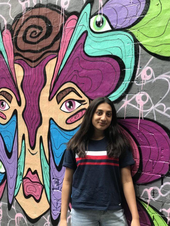 Saira Khatoon: DECA Dominator