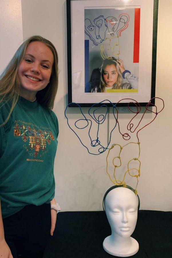 Hannah Paul: Extraordinary Artist