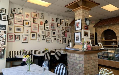 Astoria Café & Bakery: A Taste of the Balkans