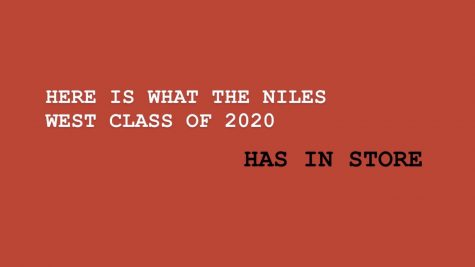 To The Niles West Class of 2020