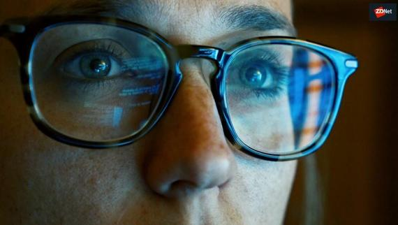 The New It Accessory for Zoom: Blue Light Glasses