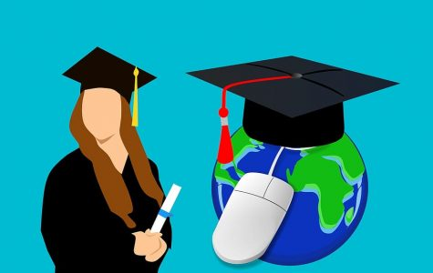 Virtual College Information Night for Seniors