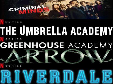 Top 5 Drama Series on Netflix