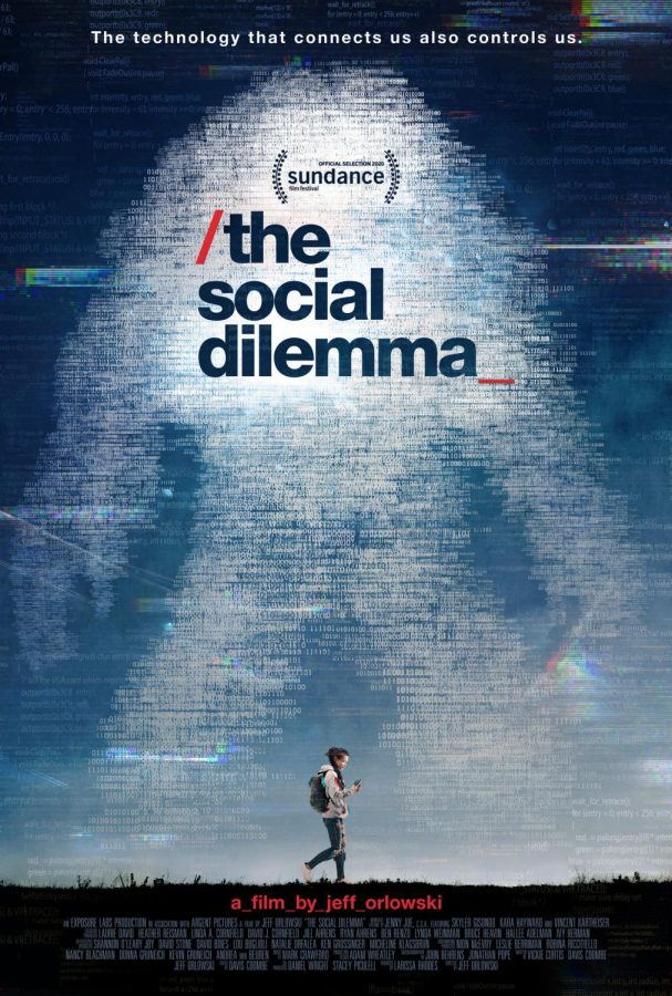 The Social Dilemma: The Epidemic of Technology