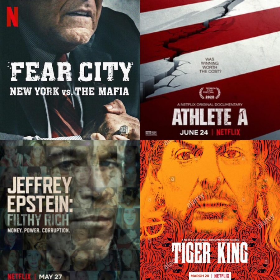 Top 5 Documentaries to Watch on Netflix