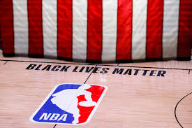The Relation Between Racial Injustice and America's Favorite Sports