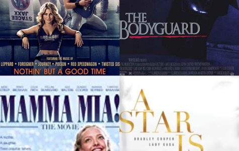Top 5 Movie Musicals You Need to Watch
