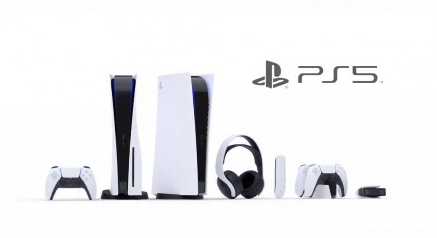 A Look at the Incoming PlayStation 5