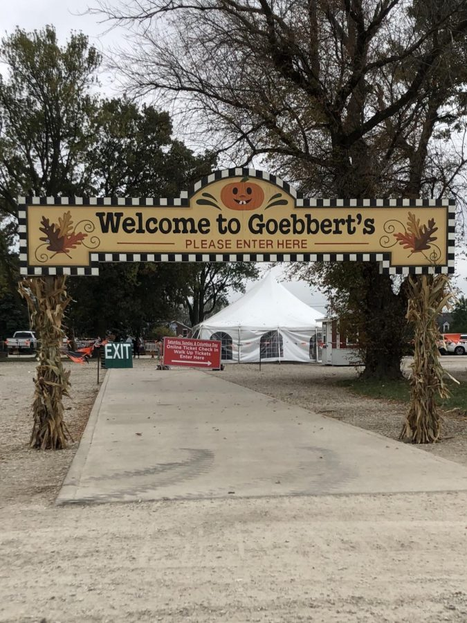 Goebbert's Pumpkin Patch Gallery