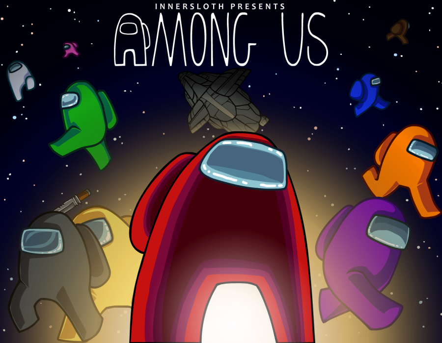 "The Rise of ""Among Us"""
