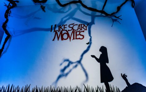 Top 5 Scariest Movies For the Scared
