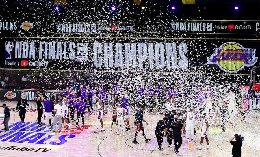 NBA Finals Review