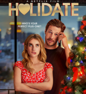 Holidate Leaves Everyone Wanting A Holiday Date
