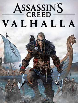 Assassin's Creed Valhalla: A Gamer's Heaven