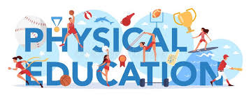 Physical Education Graphic