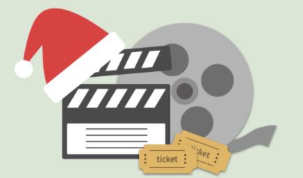 Top 5 Christmas Movie Classics