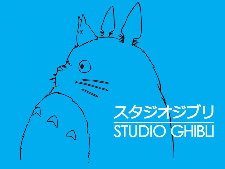 Top 5 Studio Ghibli Movies