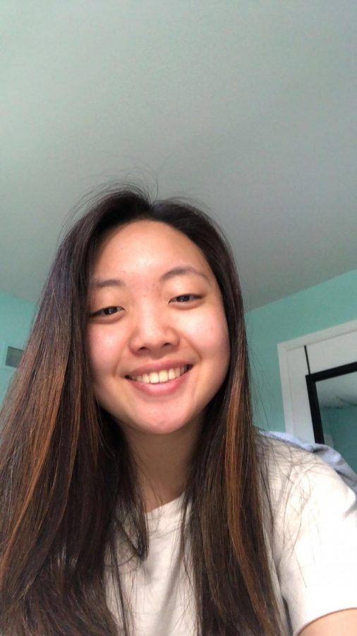 Katelin Chong