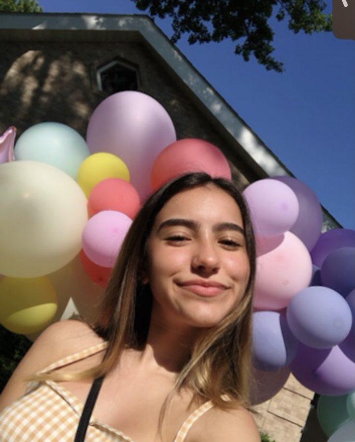 Isabela Gil