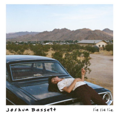 Joshua Bassett Creates Waves With