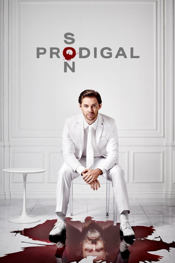 Premiere image for season two of Prodigal Son, which airs on Tues. Jan. 12, 2021.