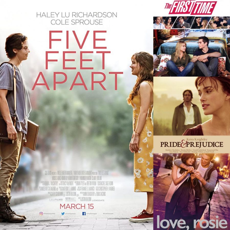 Top 5 Valentine's Day Movies To Binge-Watch