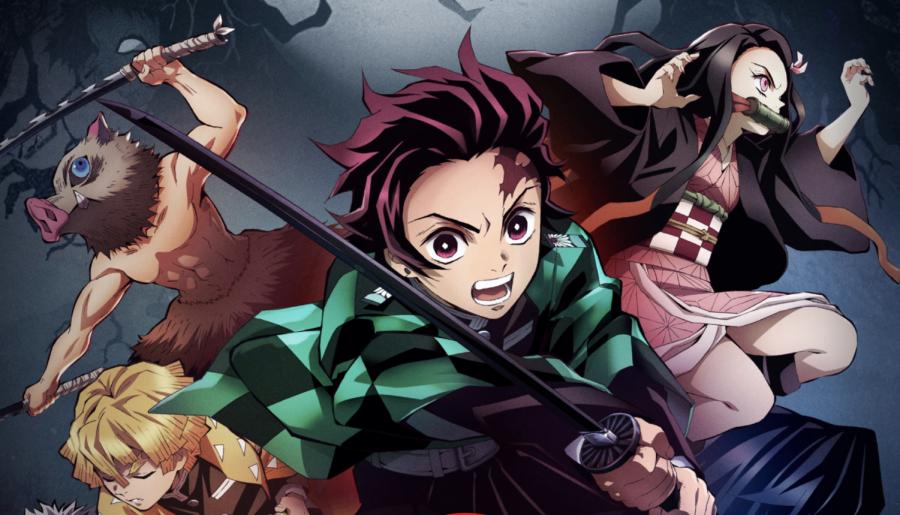 """Demon Slayer"": The Anime that Overtook ""Spirited Away"""